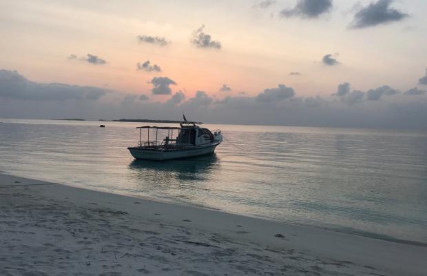 фотографии отеля Lakshadweep Bangaram Island изображение №3
