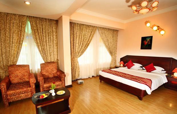 фото отеля Fort Munnar изображение №5