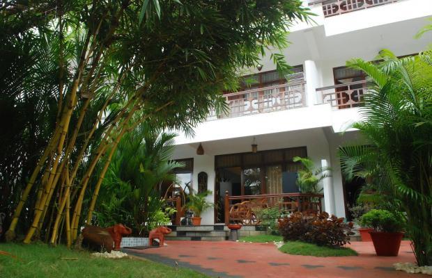фото Chakra Ayurvedic Resort изображение №6