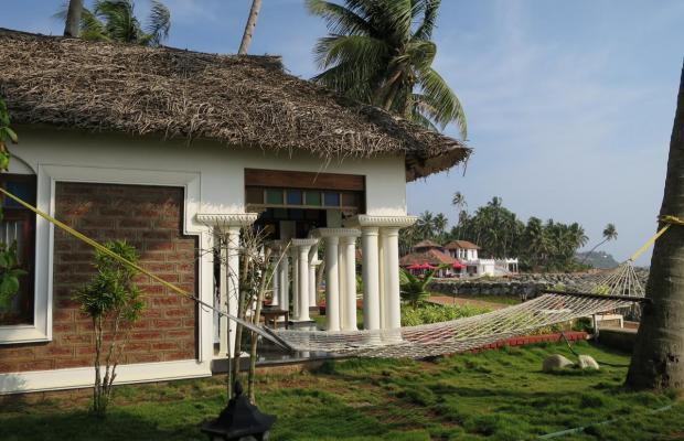 фото отеля Palm Tree Bungalow изображение №29
