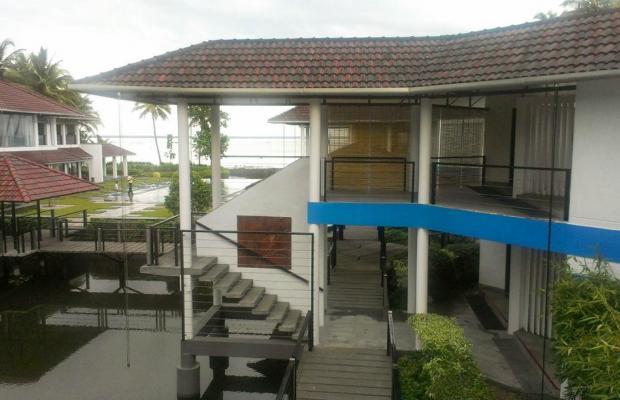 фотографии Edassery Kayal Resort изображение №12