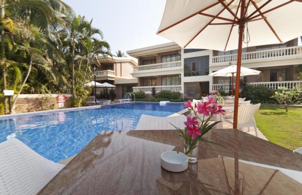 фото отеля Seashell Beach Suites изображение №5