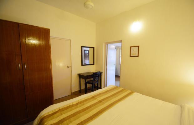 фотографии отеля Aldeia Santa Rita изображение №23