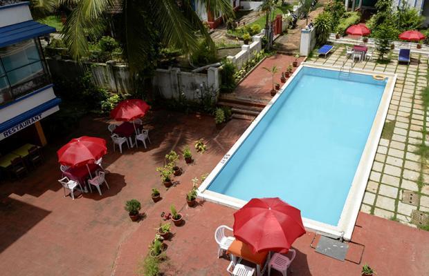 фото Sun Park Resort изображение №10