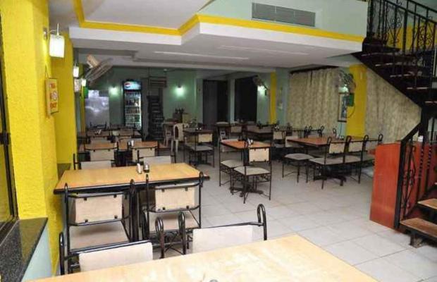 фотографии отеля Goan Holiday Resort изображение №3