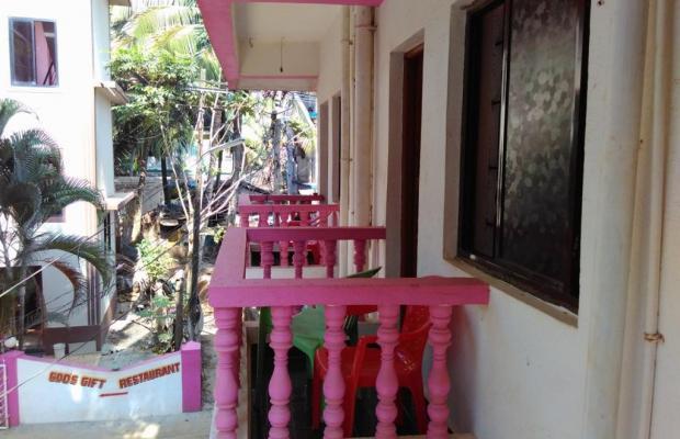 фото God's Gift Guesthouse (Arambol) изображение №18