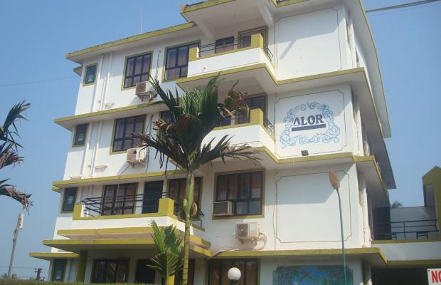 фотографии отеля Alor Holiday Resort изображение №11