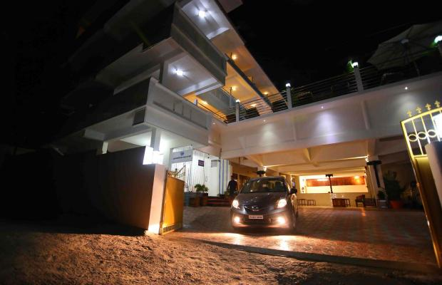 фотографии отеля Samudra Theeram Beach Resort изображение №47
