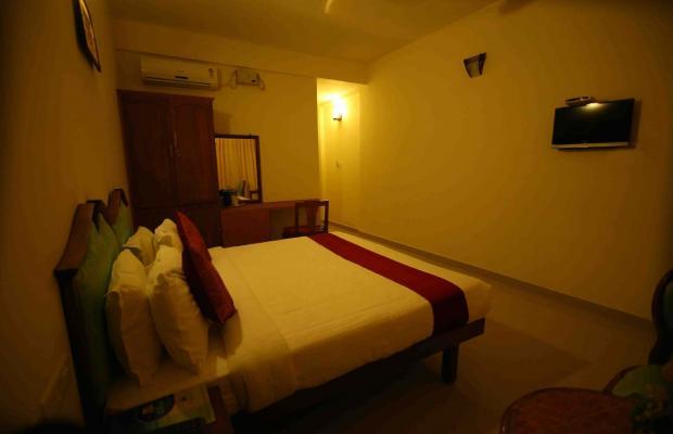 фотографии отеля Samudra Theeram Beach Resort изображение №39