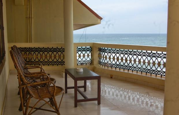 фотографии отеля Hawah Beach Resort изображение №7