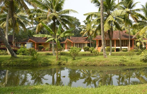 фото отеля Club Mahindra Kumarakom (ex. Golden Waters) изображение №37