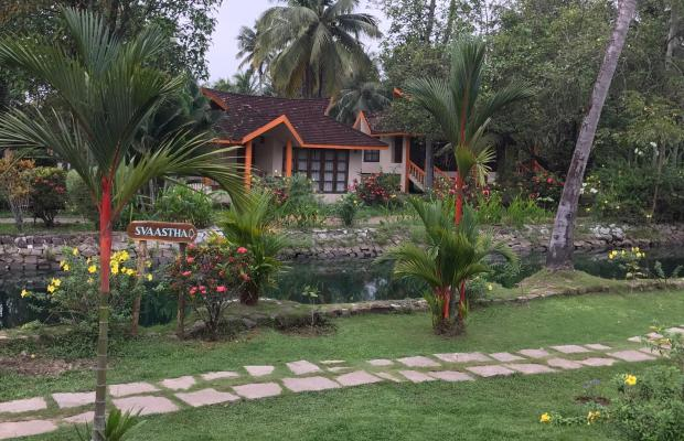 фотографии отеля Club Mahindra Kumarakom (ex. Golden Waters) изображение №19