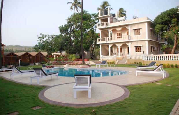 фото отеля The Byke Hidden Paradise изображение №1