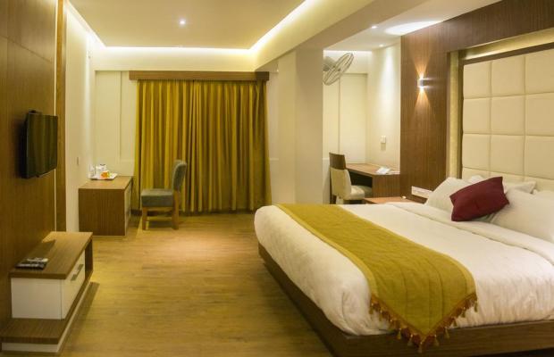 фотографии Emarald Hotel Calicut изображение №20