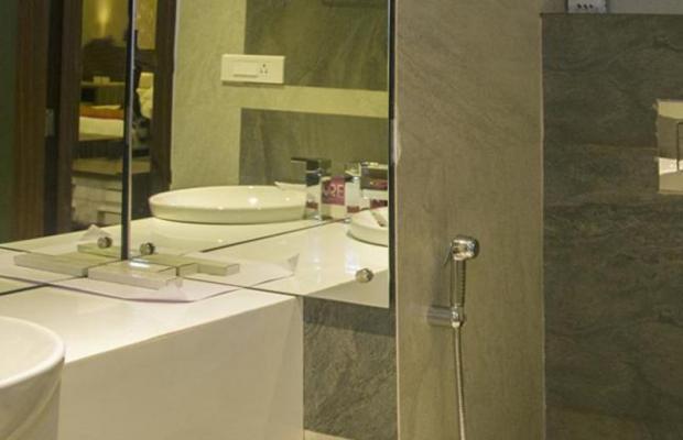 фотографии отеля Emarald Hotel Calicut изображение №3