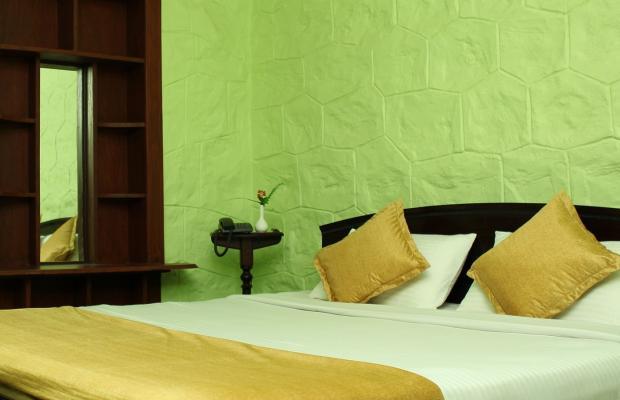 фотографии отеля Green Magic Resort изображение №11