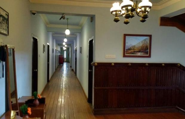 фото отеля Hillview Munnar изображение №9