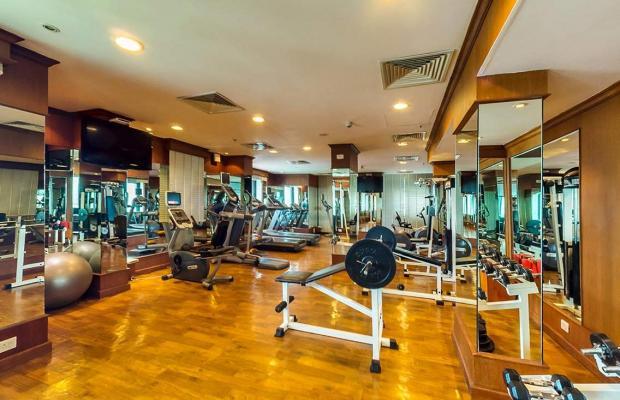 фото отеля Radisson Blu Kochi (ex. Dream Cochin) изображение №9
