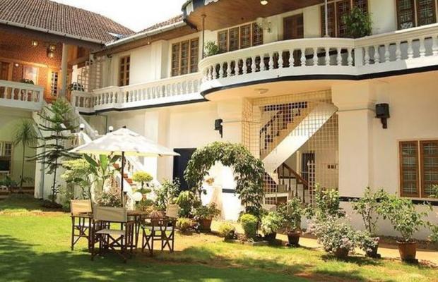 фото отеля Fort Heritage изображение №13