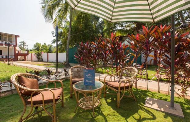 фотографии отеля La Vaiencia Beach Resort изображение №7