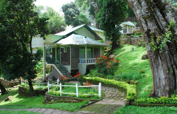фотографии отеля Great Escapes Resort изображение №15