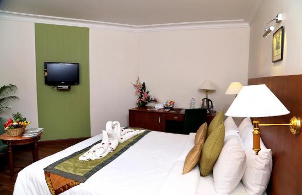 фото отеля The Gokulam Park изображение №25