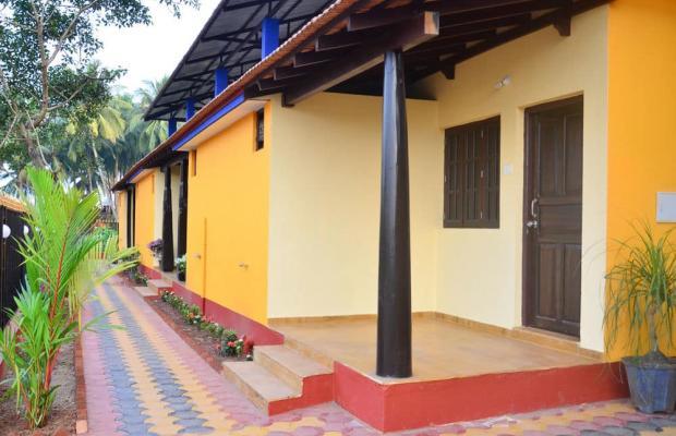 фото отеля Annapurna Vishram Dhaam Hotel изображение №25