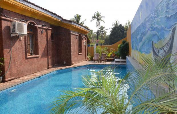 фото отеля Annapurna Vishram Dhaam Hotel изображение №1