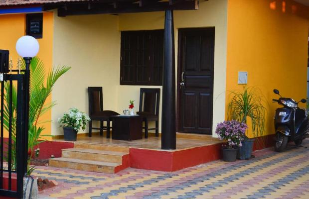 фотографии Annapurna Vishram Dhaam Hotel изображение №8