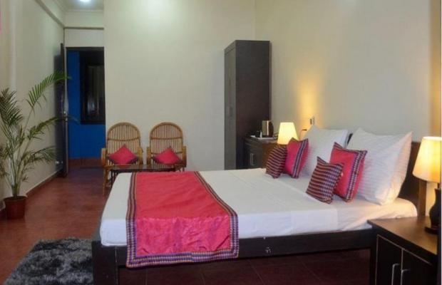фото The Long Bay Hotel изображение №6