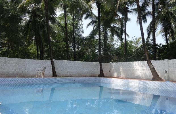 фотографии отеля Shiva Ashvem (ex. Ashoka Ashvem) изображение №19