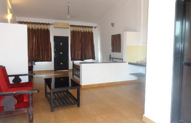 фото отеля Shiva Ashvem (ex. Ashoka Ashvem) изображение №13