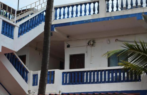 фотографии отеля Shiva Ashvem (ex. Ashoka Ashvem) изображение №7