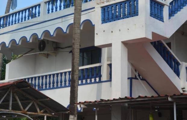 фото отеля Shiva Ashvem (ex. Ashoka Ashvem) изображение №5