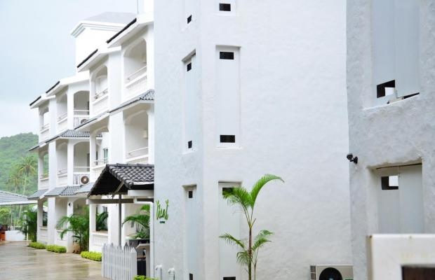 фотографии отеля Azzure by Spree Hotel изображение №15
