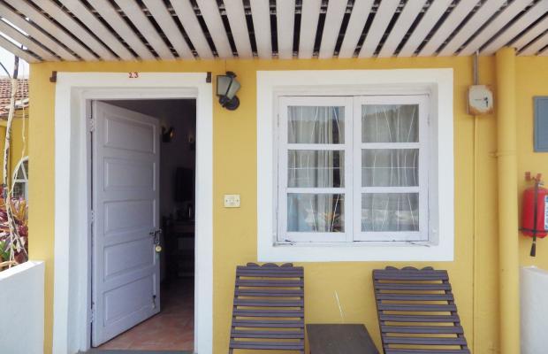 фотографии отеля Baia Do Sol изображение №27
