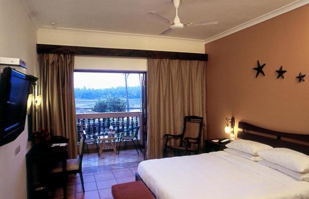 фото отеля Lazy Lagoon Sarovar Portico Suites изображение №17