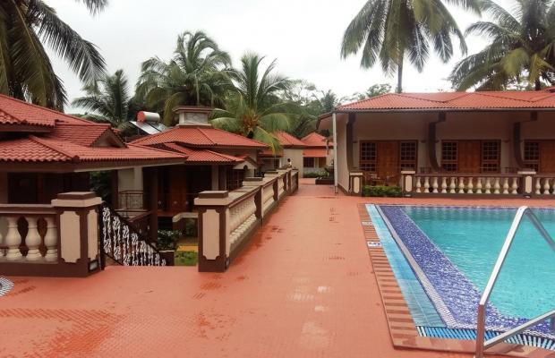 фото Leoney Resort изображение №14