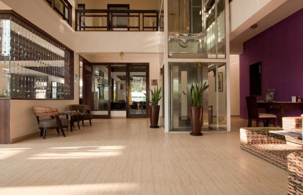 фото Seasons Living Room изображение №6