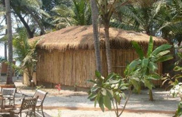 фотографии отеля Furtado's Beach House изображение №7