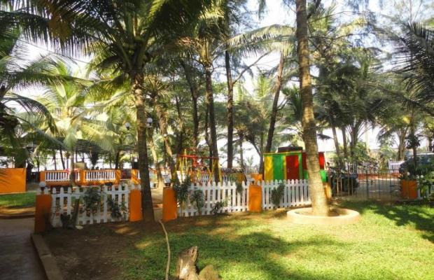 фото Furtado's Beach House изображение №2