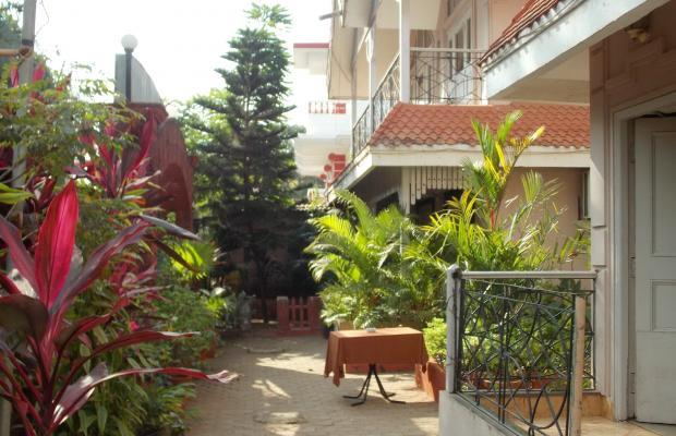 фото Bevvan Resort Hotel изображение №10