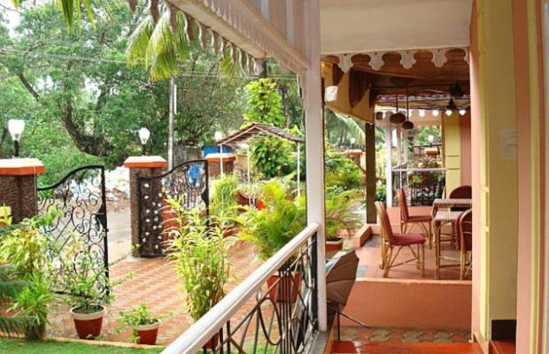 фото Bevvan Resort Hotel изображение №2