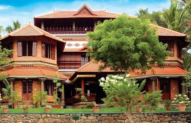 фотографии Amrutham Ayurvedic Village Resort изображение №28