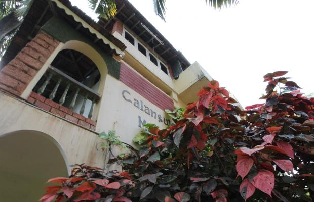 фотографии отеля Calangute Mahal изображение №19
