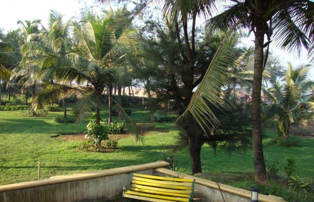 фото отеля Calangute Residency изображение №5