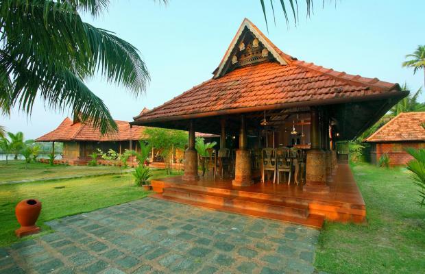 фото отеля Kondai Lip Backwater Heritage Resort изображение №1