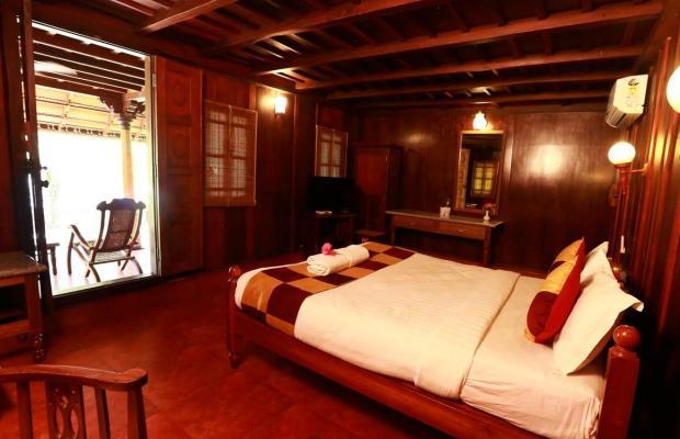 фотографии отеля Kondai Lip Backwater Heritage Resort изображение №31