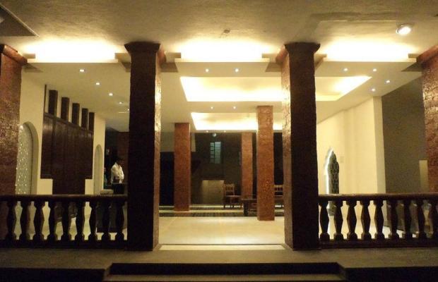 фотографии отеля Camphor Goa изображение №7
