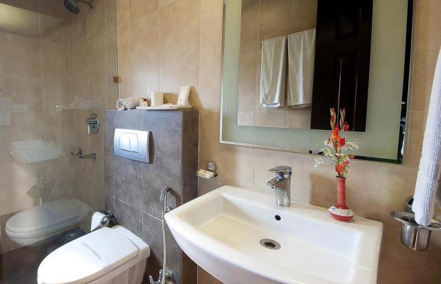 фотографии отеля Cosy Grand изображение №31